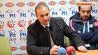 Giresunspor - Samsunspor Maçının Ardından - Sözeri ve Altın