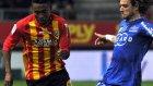 Lens 1-1 Bastia - Maç Özeti (31.1.2015)