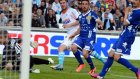 Marsilya 1-0 Evian TG - Maç Özeti (31.1.2015)