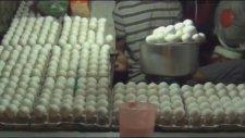 Mükemmel Sokak Lezzeti Yumurta