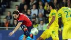 Nantes 1-1 Lille - Maç Özeti (31.1.2015)