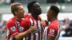 Southampton 0-1 Swansea City - Maç Özeti (1.2.2015)
