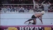 WWE - Ric Flair'ın Ünlü Düşüş Stili