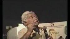 Aziz Nesin'in ODTÜ'de Yaptığı Konuşma (17 Eylül 1994)