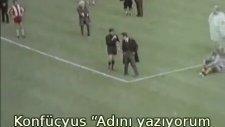 Filozofların Futbol Maçı (Altyazılı)