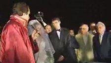 Hakan Şükür'ün 1995 Yılındaki Nikâhı