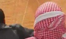 Halı Üzerinde Kim Kalacak - Arap Eğlencesi