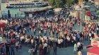 İBB'nin Flash Mob Açılımı