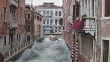 Venedikte Ambulans Olmak