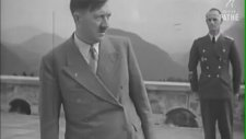 Adolf Hitler'in Ev Hayatı - Berchtesgaden