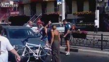Bisikletime Dokunma - Rusya