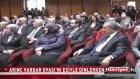 Bülent Arınç - Vardar Ovası'nı Keyifle Dinlemek - Makedonya Ziyareti