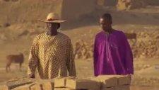 Çamurdan Cami - Mali