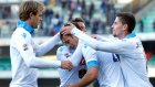 Chievo 1-2 Napoli - Maç Özeti (1.2.2015)