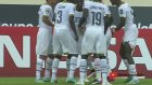 Christian Atsu Afrika'yı Sallayan Gol