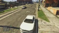 GTA 5 - CJ'in Evi ve Grove Street