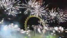 Londra'da 2014 Kutlamaları - The City of Firsts