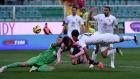 Palermo 2-1 Verona - Maç Özeti (1.2.2015)