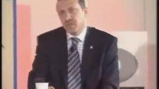 Recep Tayyip Erdoğan - Eşcinsellik Hakkındaki Düşüncesi (2002)