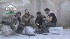 Suriyeli A Takımı