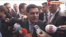 Anayasa Mahkemesi Başkanı Kılıçtan Dershane Açıklaması