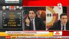 Bursaspor'un 2. golünden sonra GS TV