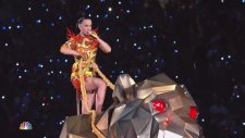Katy Perry Super Bowl 2015 (Full Performans HD)