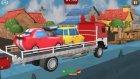 3D Araba Taşıyıcı