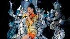 Katy Perry Performansı Super Bowl'dan Çok Konuşuldu
