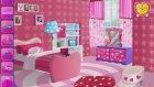 Barbie Oda Dizaynı