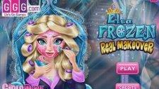 Elsa Karlar Ülkesi Prensesi