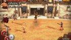 Gladyatör Dövüşü