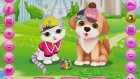 Şirin Kedi ve Köpek