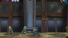 Ninja vs Zombi 2