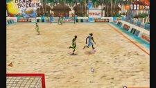Plaj Futbolu