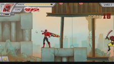 Power Rangers Süper Samuray