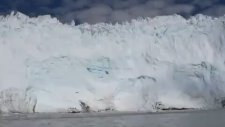 Buzulun Oluşturduğu Tsunami