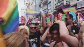 12. İstanbul Onur Yürüyüşü Röportajları 2014