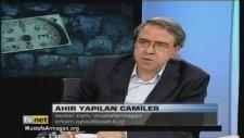 Ahır Yapılan Camiler - Mustafa Armağan