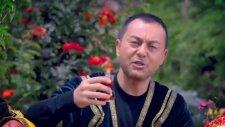 Azerbaycan'da Serdar Ortaçlı Çay Reklamı