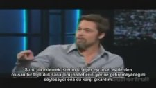 Brad Pitt ve Din