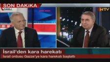 Ekmeleddin İhsanoğlu - Başbakan'ın Başbakanlığını Beğeniyorum