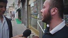 Etik Nedir? - Sokak Röportajı (Giresun)
