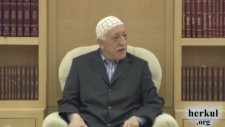 Fethullah Gülen - 2. Beddua