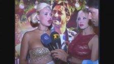Filmde 2 Rus Kızını Oynayan Cicişler