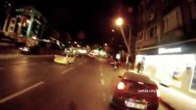 İstanbul'da Bisiklet Sürmek