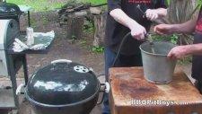 Patates Bombaları - BBQ Pit Boys