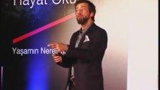 Yunus Günçe - Hayat Okulu - TEDxAlsancak