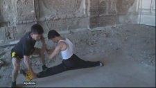 Afganistanlı Reenkarne Bruce Lee