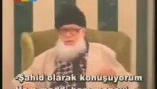 Atatürke Dinsiz Diyenler Kafirdir